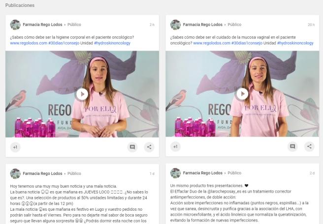 RegoLodos_GooglePlus_publicaciones